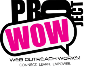 Project Wow logo