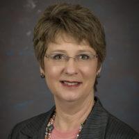 Carla Grygiel, Newark Senior Center.