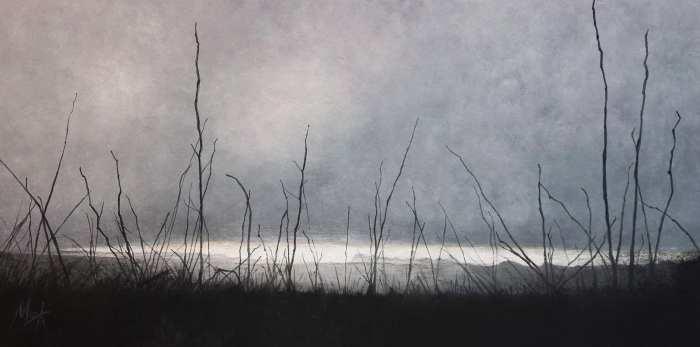 'Haze' by Melloney Lenk