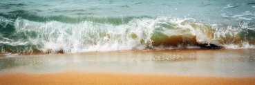 'Lisbon Sea' by Deborah Longworth