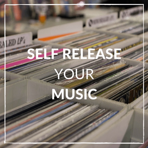 How To Self Release an Album | New Artist Model