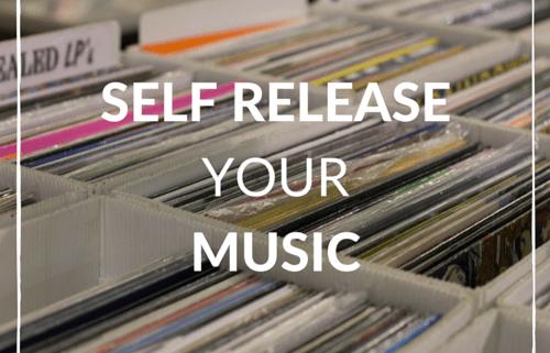 self release an album