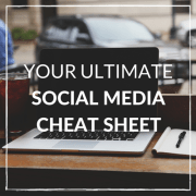 Musician-social-media-cheat-sheet