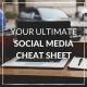 Musician-social-media-cheat-sheet