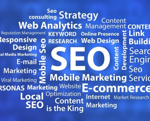 Musicians Guide Search Engine Optimization SEO