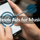 how to use Facebook ads to build your email list