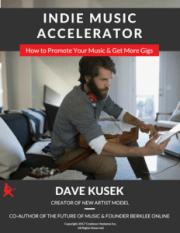 indie music accelerator