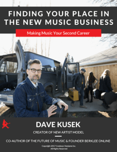 music as a second career