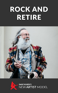 rock into retirement