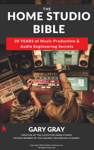 home studio bible