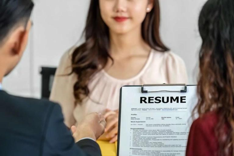 resume estivo canadanse