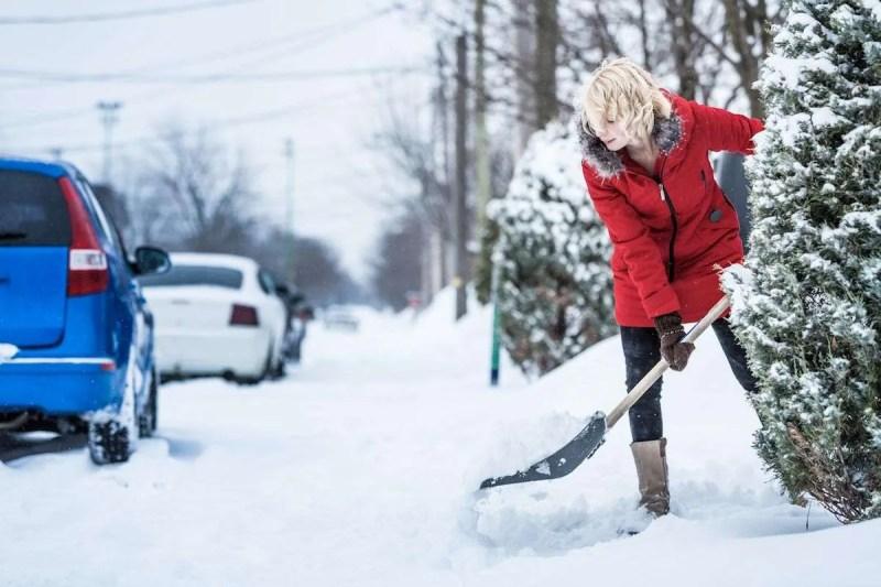 Dia a dia de quem vive sob o frio de Montreal - Fonte: Banco de imagens