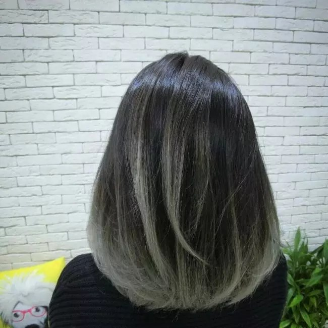 45 Hottest Short Hair Ombre The Right Hairstyles For You