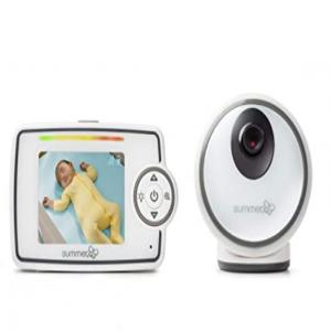 Summer Glimpse Video Baby Monitor