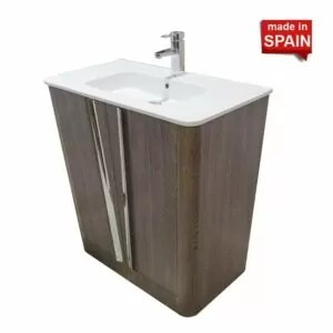 32 Inch ORDONEZ COLOR MALI BATHROOM VANITY SOCIMOBEL Made in Spain