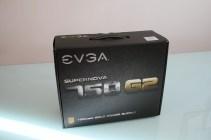 EVGA Supernova 750 G2 Power Supply Unit