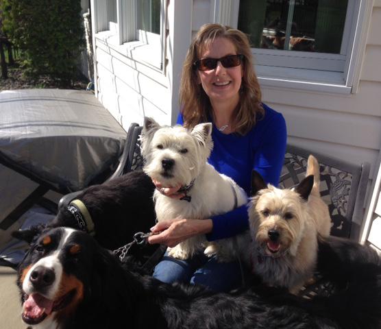 Dog training services