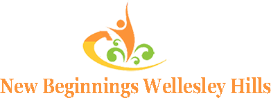 New Beginnings Wellesley Hills Logo