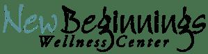 New Beginnings Wellness Center Logo