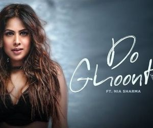 You are currently viewing do ghoont lyrics- nia sharma