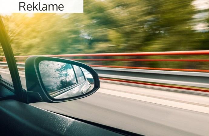 Find den rigtige forsikring til dig og din bil