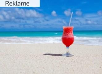 Tag på ferie uden økonomiske skrubler