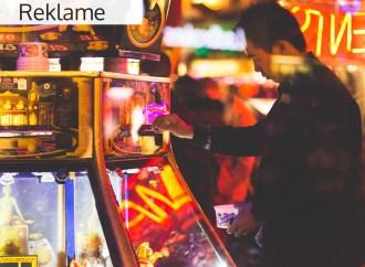 Legendariske film bliver til spilleautomater