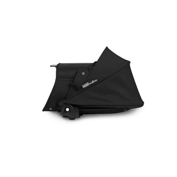 bassinet black