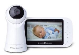 baby monitor