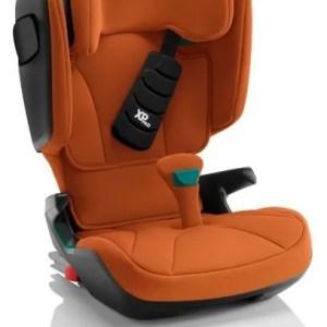 Britax Romer KIDFIX i-SIZE Car Seat