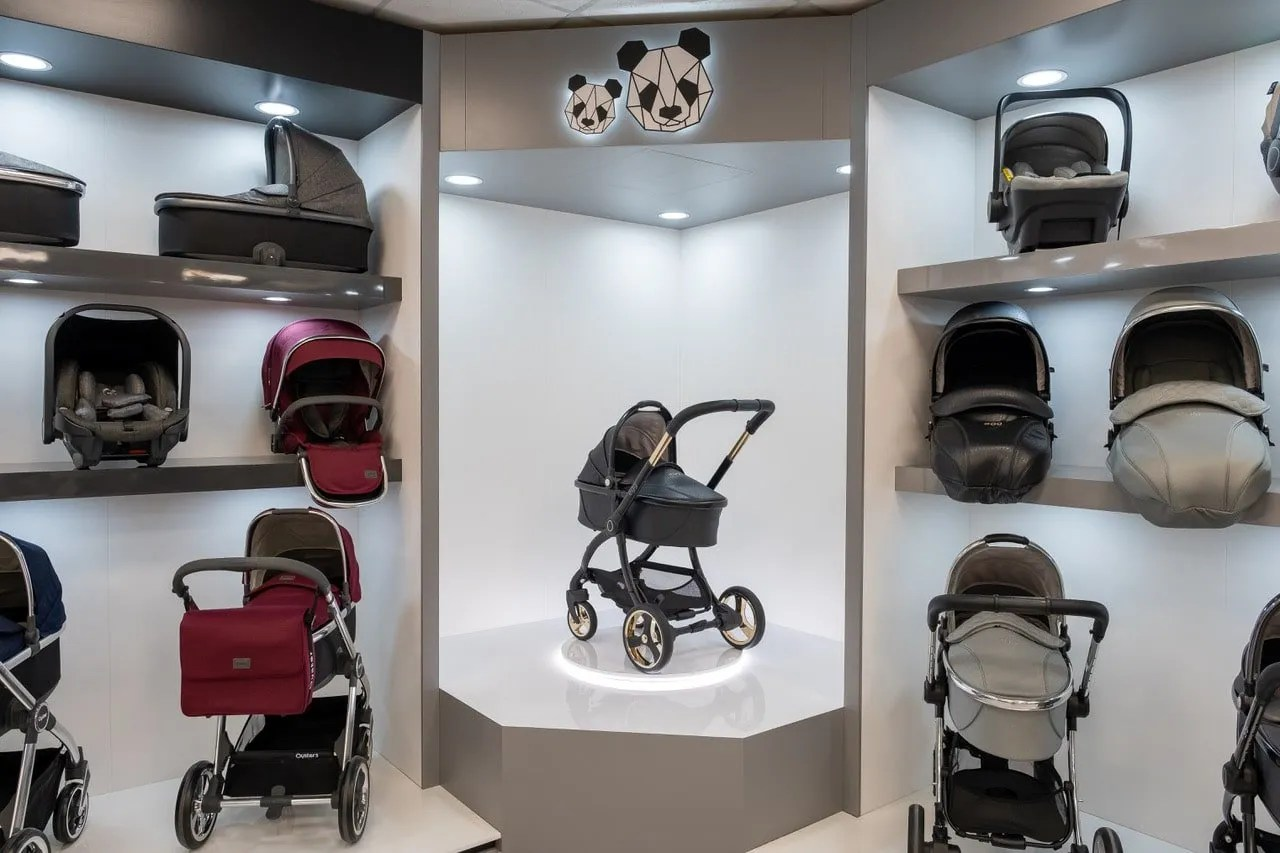 newbie and me baby store leeds pushchairs