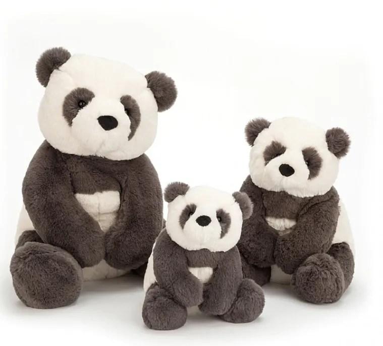Harry Panda Club