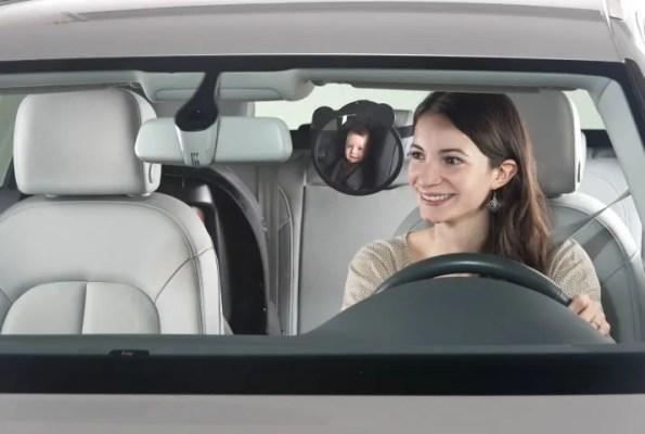 Maxi Cosi – Back Seat Car Mirror