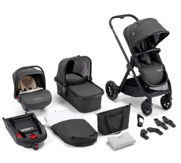 Babymore travel systme