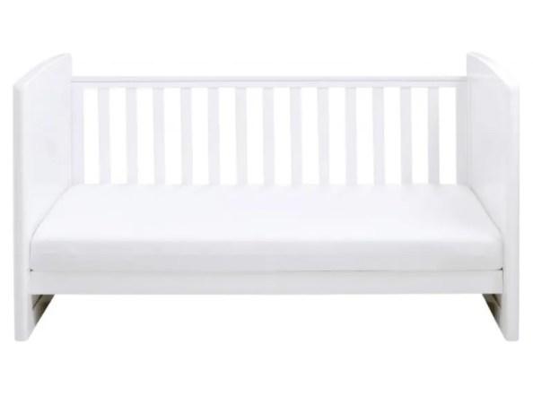 Babymore Milo cot bed