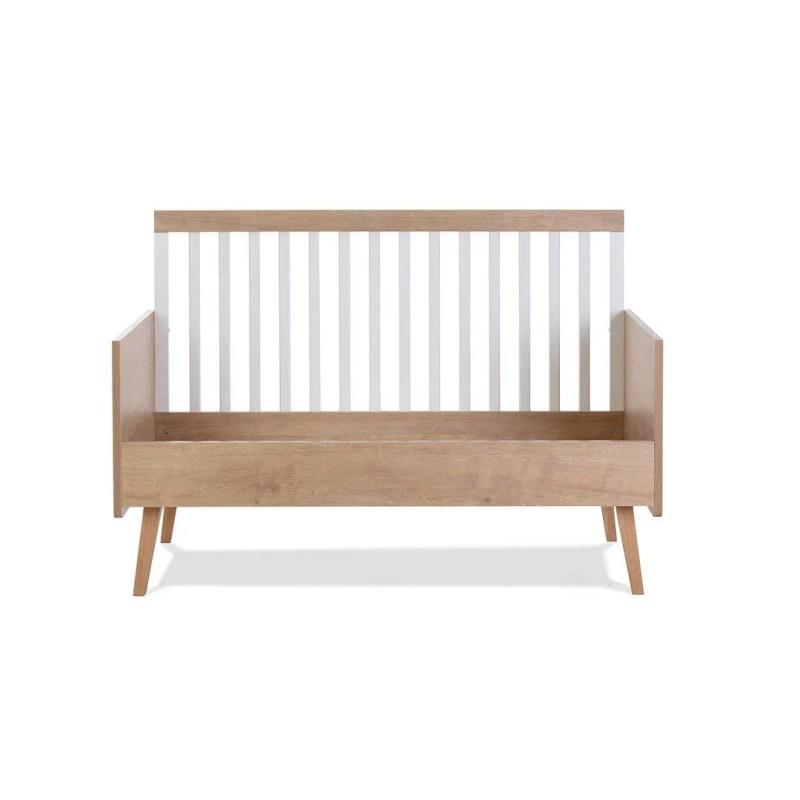 Silver Cross Westport - Cot Bed