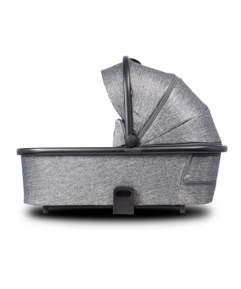 Venicci Tinum 2.0 - Magnetic Grey