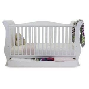 BabyStyle - Hollie Cot Bed