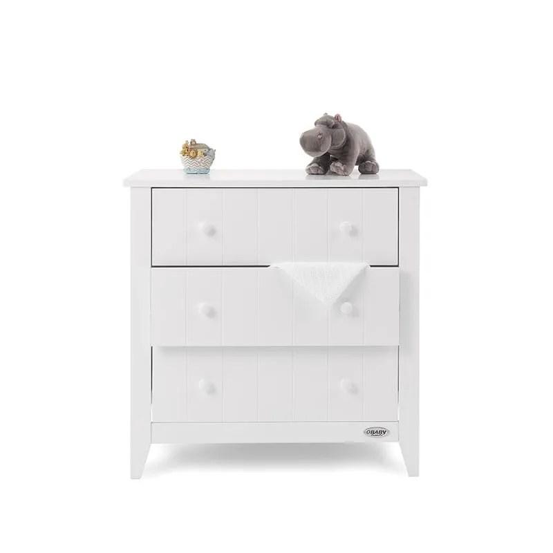 Obaby belton chest of drawer
