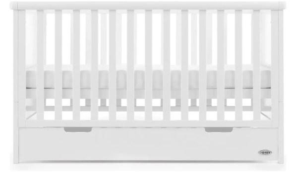 Obaby - Belton Cot Bed