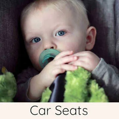 car seats at newbie and me baby store telford, leeds and crewe