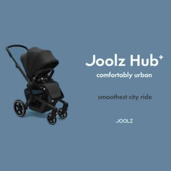 joolz hub+ pushchairs