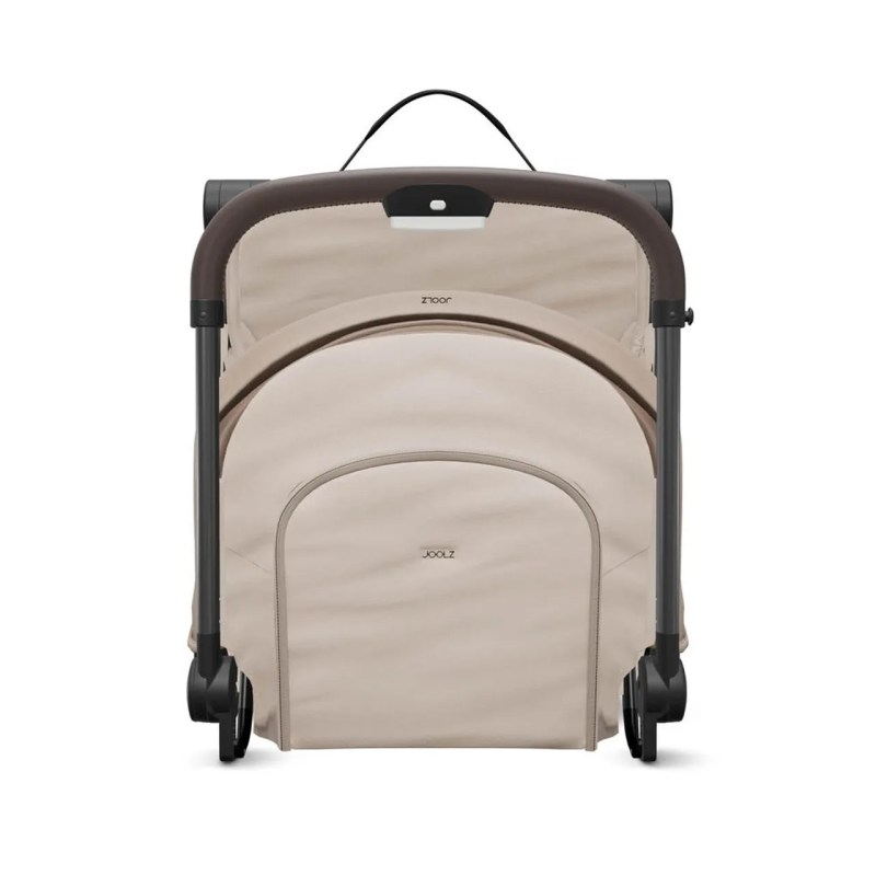 joolz Aer Lovely Taupe Pushchair