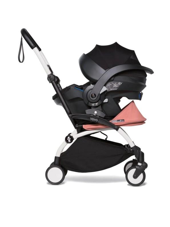 Babyzen Besafe YOYO car seat