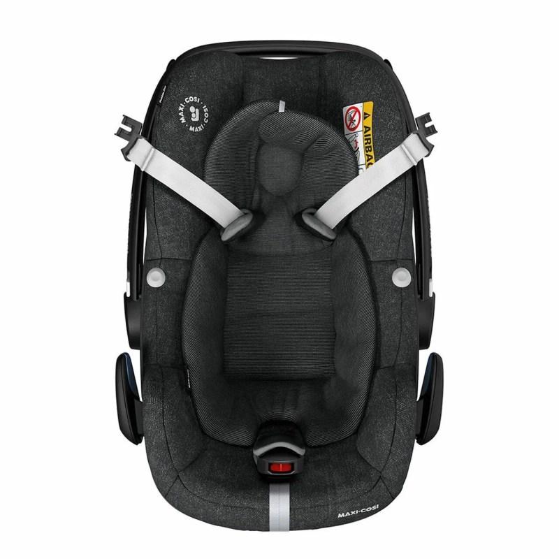 Maxi Cosi - Pebble Pro Black