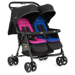 Joie Aire Double Stroller