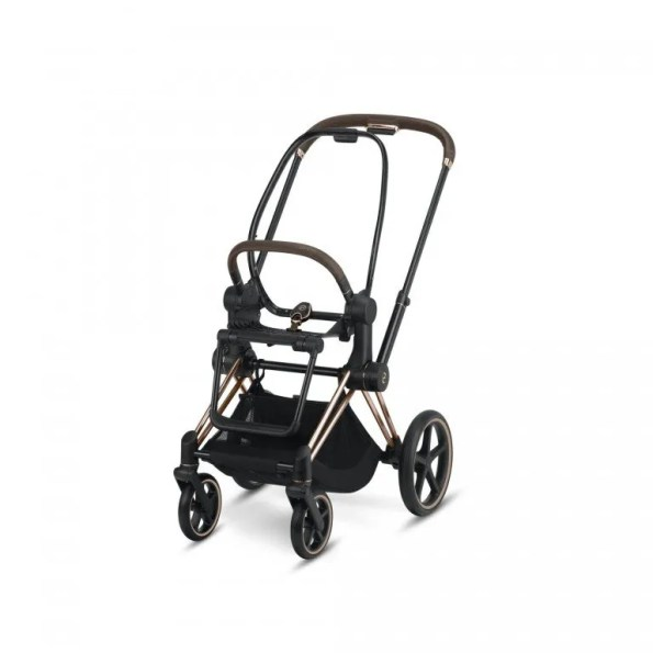 Cybex Priam Chassis – Rosegold
