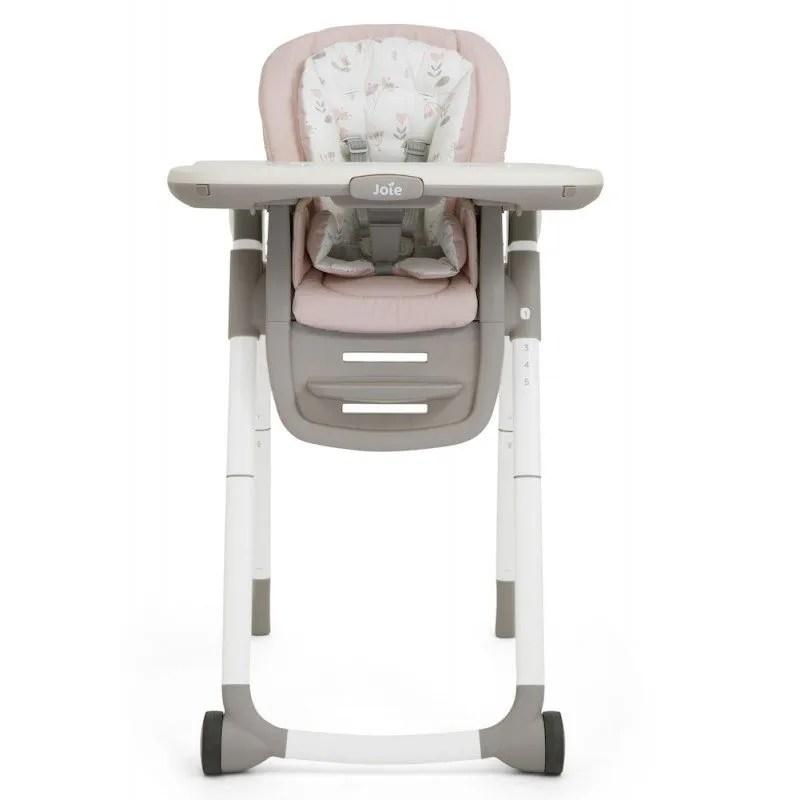 Joie - Multiply 6In1 Highchair