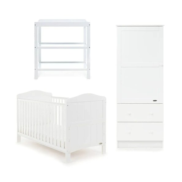 obaby Whitby 3 piece