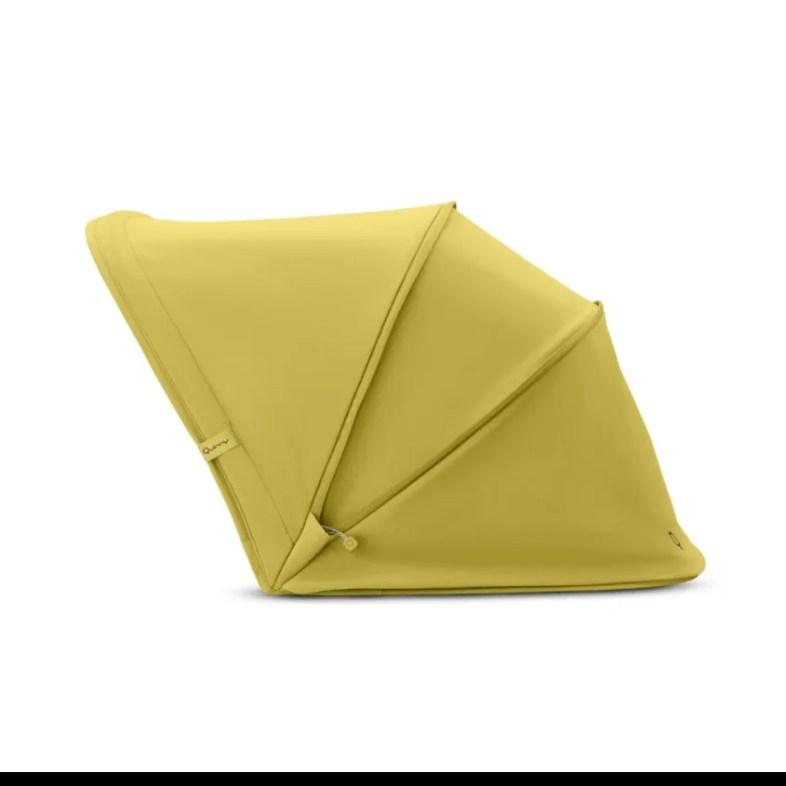 Quinny Sun Canopy - Ochre